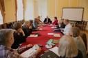 2 - Warsaw meeting - RADA